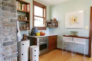 small breakfast bar small kitchens with breakfast bars