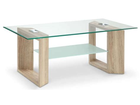Table Basse Blanc Laqué Conforama 7489 by Table Basse Design Ezooq