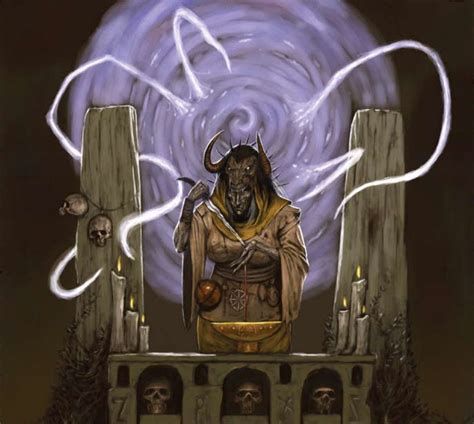 la saga del brujo brujo wiki brujos wiki la biblioteca del viejo mundo fandom