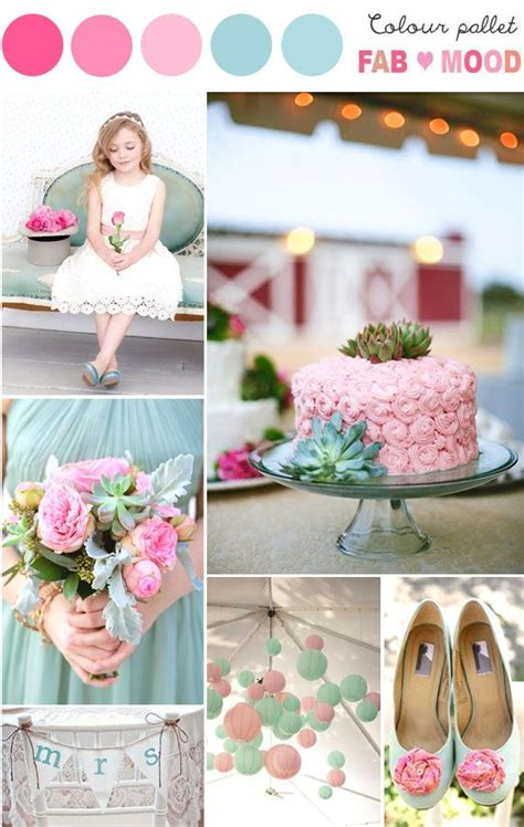 25 best ideas about mint pink wedding on pastel decorations tissue paper