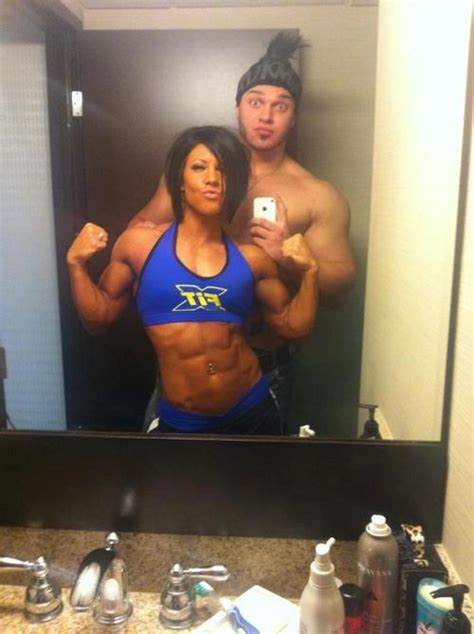 rob bailey bodybuilder and rob bailey couples that workout together