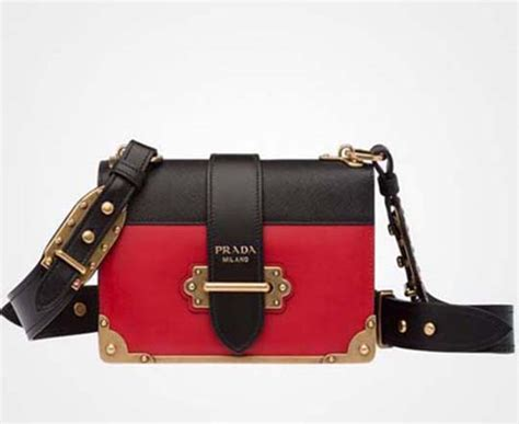 7 Purses For Fall by Prada Bags Fall Winter 2016 2017 Handbags For
