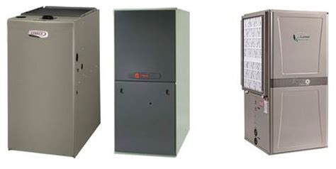 comfort master furnace high efficient furnaces