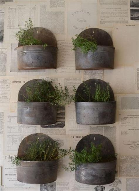 Wall Mounted Strawberry Planter by Wall Mounted Planter Boxes Garden Ideas