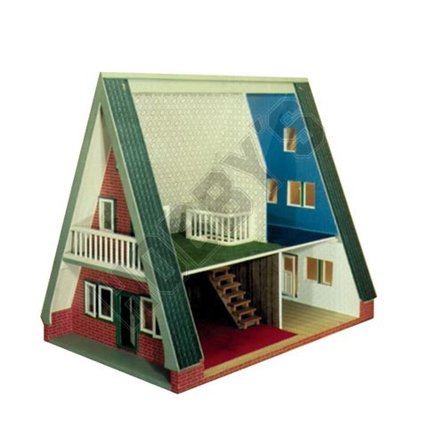 scandinavian dolls house shop plan scandinavian dolls house hobby uk com hobbys