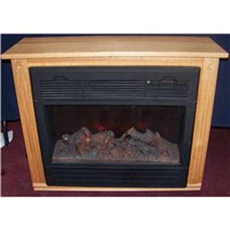 Heat Surge Electric Fireplace by Heat Surge Electric Fireplace Model Adl 2000m X In Amish