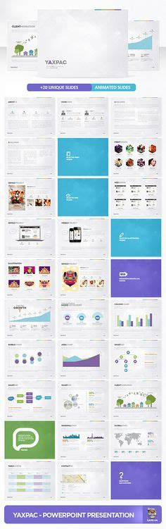 powerpoint template by design district via behance powerpoint template by design district via behance