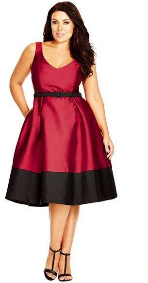 5 plus size dresses for christmas dinner curvyoutfits com