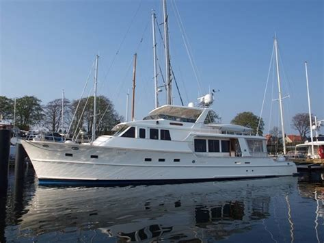grand banks yachts 2008 grand banks aleutian 72 rp power boat for sale www