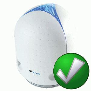 air purifier sterilizer room asthma cleaner ozone ion free airfree p1000