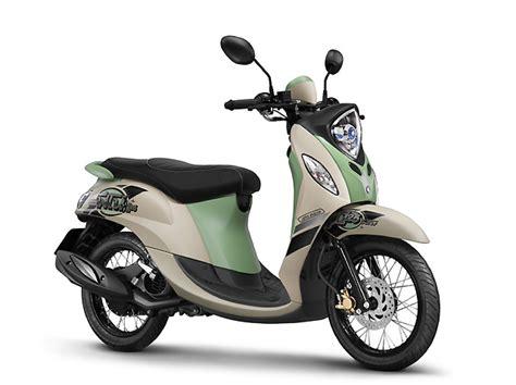 Lu Led Motor Fino Fi ヤマハ 新型 fino125 を9月にタイ市場に導入 バイクブロス マガジンズ