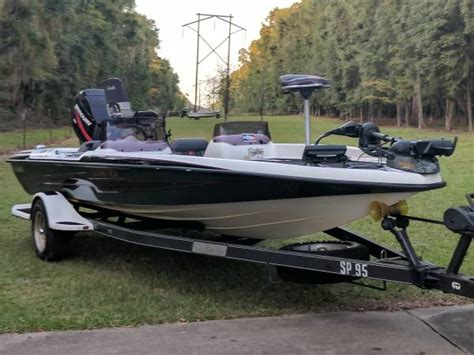 bass boats for sale tallahassee basscat pantera classic for sale