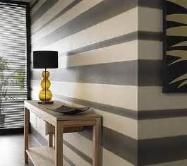 Modern wallpaper or paint for your walls commercial interior design