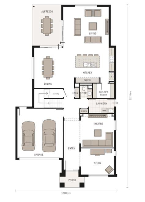 the henley floor plan henley homes majestic floor plan