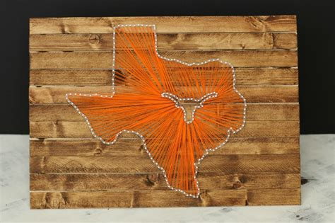 How To Make State String - state string longhorn style just between friends