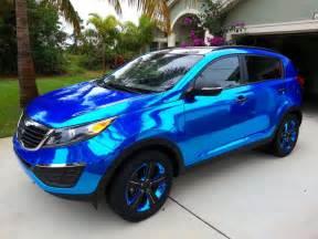 candy blue car paint colors jongose ninja