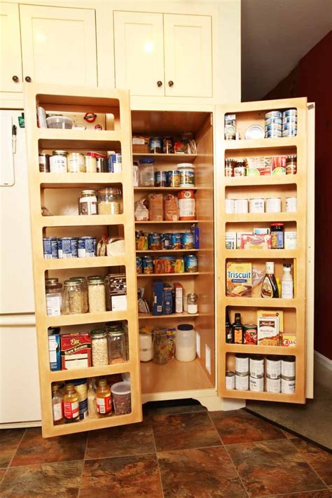 storage jars kitchen 36 sneaky kitchen storage ideas ward log homes