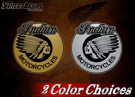 Sticker Indian Motorcycle 18 best indian motorcycle decals images on