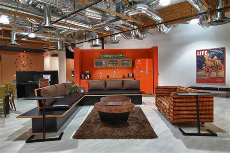 interior designs stunning industrial interior ideas for industrial meets vintage in this stunning office space by