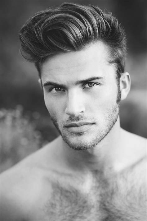 short hair hombres 379 best hairstyles trends for men images on pinterest