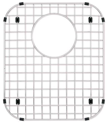 Blanco 220 991 Stainless Steel Sink Grid Coconuas228