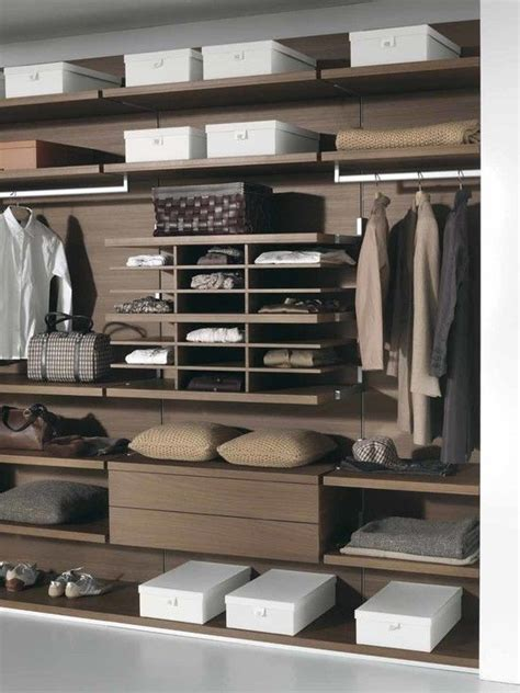 Guard Closet by 832 Best Quartos Closet E Guarda Roupa Bedroom Closet