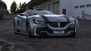 Bmw M9 Bmw M9 All New Car