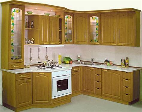 kitchen cabinet furnitures an interior design