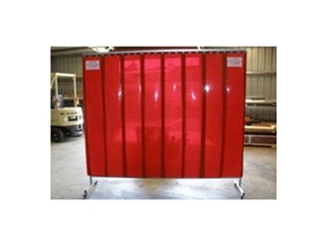 welding shield curtain extremely durable and long lasting strip curtains welding