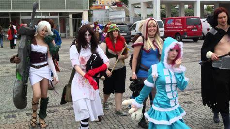 Anime Dallas by Animefest Brno 2013