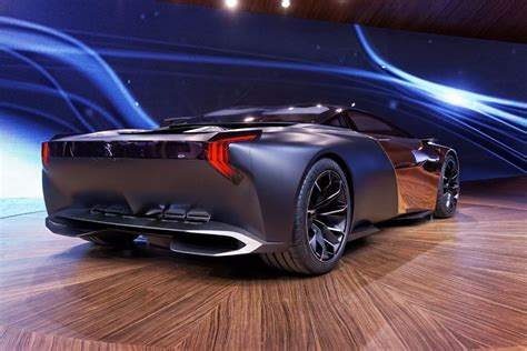peugeot onyx top gear 12 hyper cool cars with pics videos ride infinity