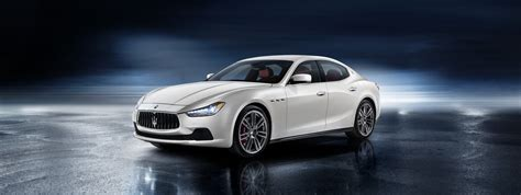 maserati super sport maserati ghibli super bowl commercial spurs interest