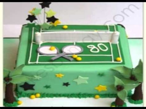 tennis themed cake decorations tennis court cake decorations