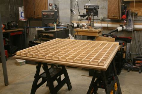 woodworking assembly table the router one of the most