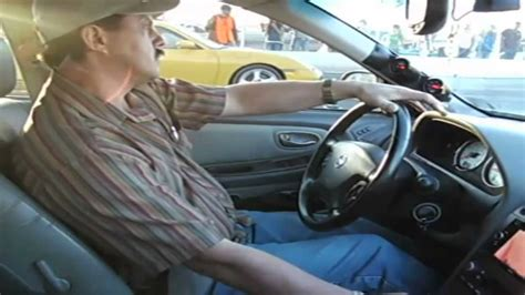 nissan maxima race car mexican guy in a family nissan maxima beats turbo charged