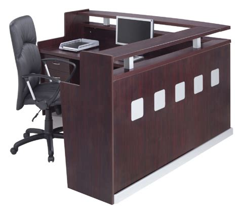 Office Furniture Reception Desk Counter Squareline Reception Counter Oxford Office Furniture