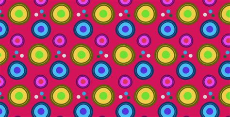 photoshop pattern to illustrator retro vibrant free photoshop and illustrator pattern