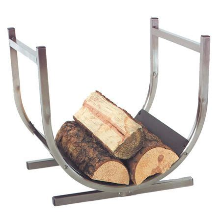 Fireplace Log Rack Indoor by Just Purchased This Modern Log Holder For Our Fireplace In