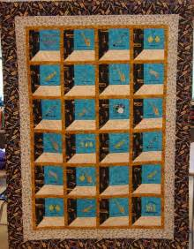 attic windows quilt with fabric quilts