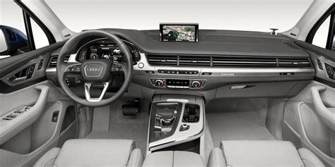 Ausstattungsvarianten Audi by Audi Q7 Kaufberatung Und Ausstattungs Test