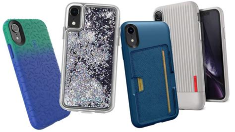 iphone xr cases  ultimate list  heavycom