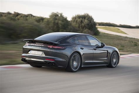 2018 4 door porsche 2018 porsche panamera 4s the lacarguy