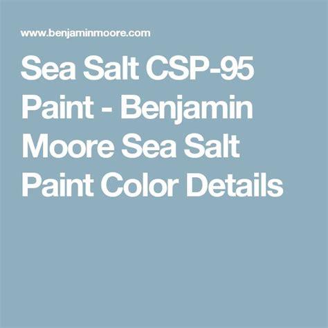 1000 ideas about benjamin sea salt on sea salt sherwin williams kitchen