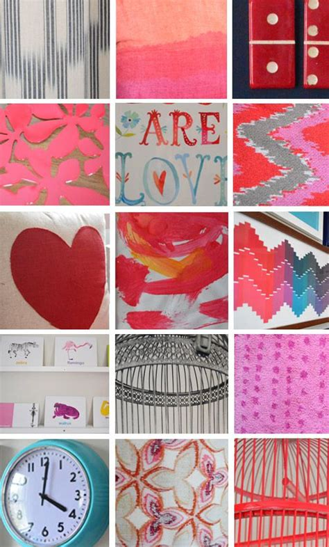 fabric pattern mixing 48 best kitchen decor images on pinterest colors coral