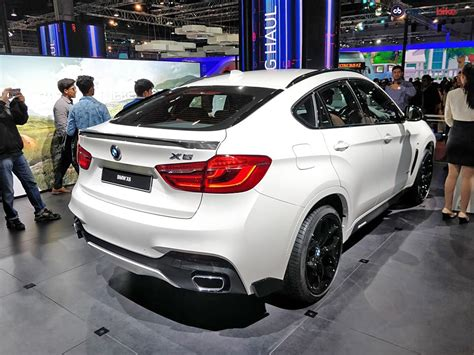 New Bmw Cars 2018 by Auto Expo 2018 Bmw Cars