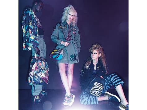 marc jacobs resort  collection   idea