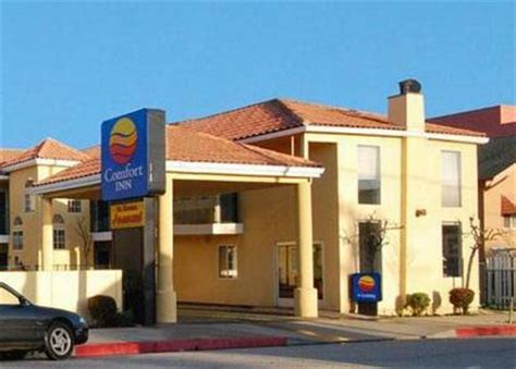 comfort inn santa cruz boardwalk comfort inn beach boardwalk area santa cruz deals see