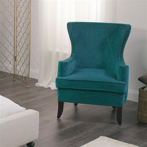 teal bedroom chair teal colored chairs cepagolf