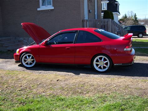 1998 honda civic modified honda civic 1998 modified pixshark com images