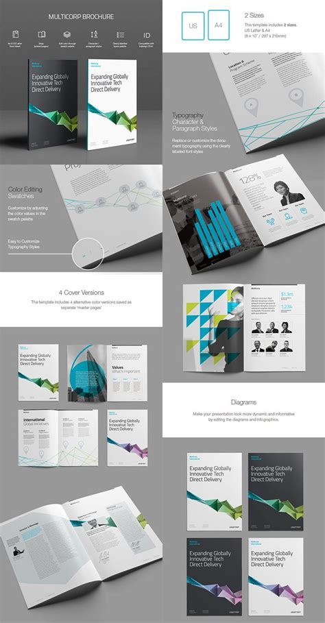 indesign business card template free real estate free brochure templates brickhost page 97